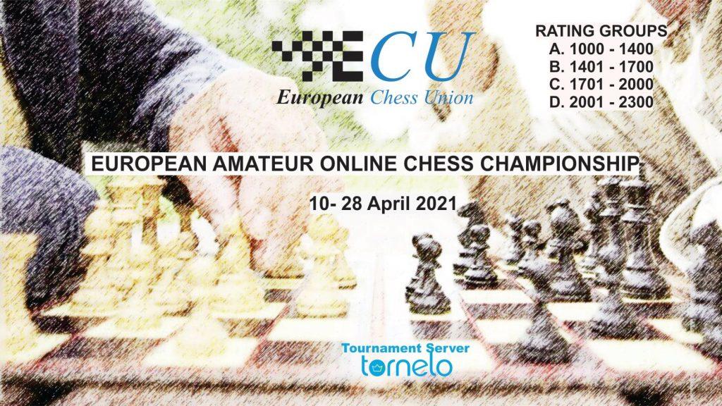 European Online Amateur Chess Championship